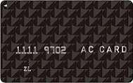 ACカード(キャッシング)