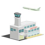 カード会員無料で利用できる空港ラウンジ一覧