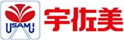 宇佐美ロゴ