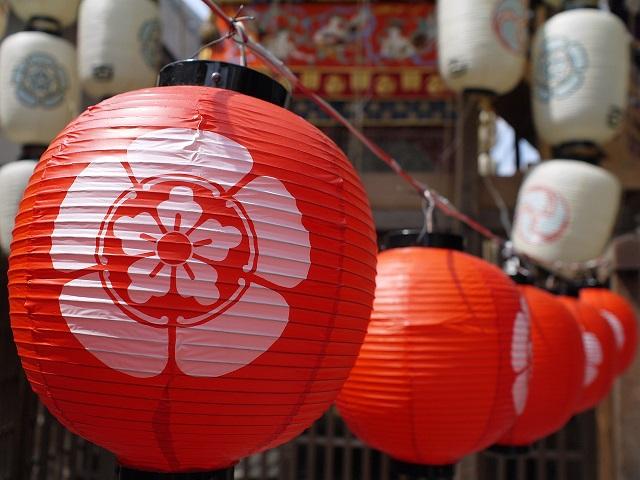 京都の祭り