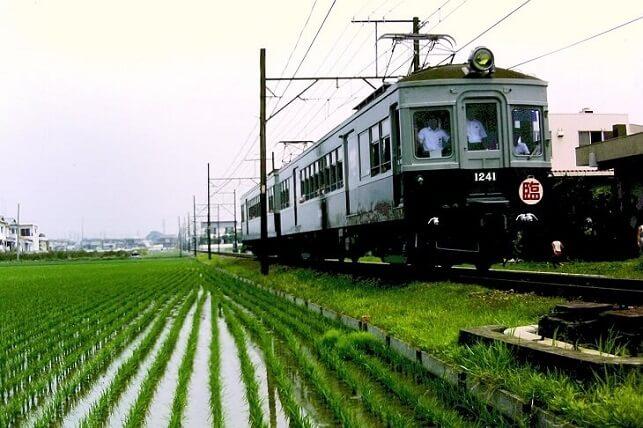 南海電鉄(和歌山沿線)