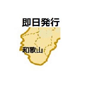 和歌山で即日発行できるクレジットカード