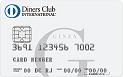 銀座ダイナース クラブカード