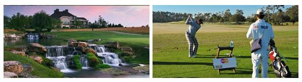 PGAゴルフクラブコース
