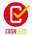 キャッシュレス消費者還元事業ロゴマーク