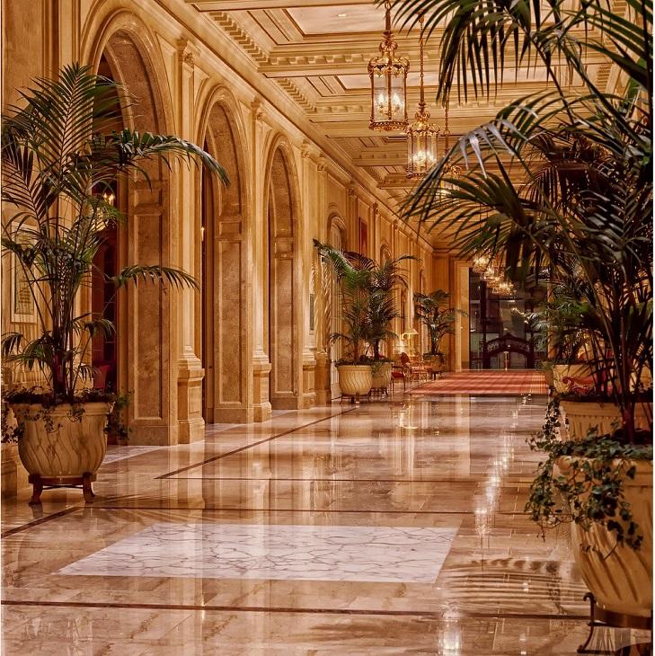 ホテル・シェラトン