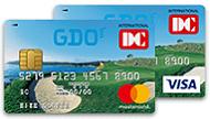 GDOグリーンデザインカード